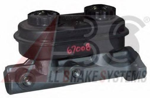 A.B.S. 81216 Главный тормозной цилиндр