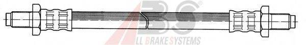 A.B.S. SL3407 Тормозной шланг
