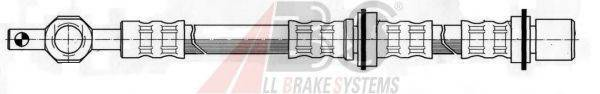 A.B.S. SL3408 Тормозной шланг