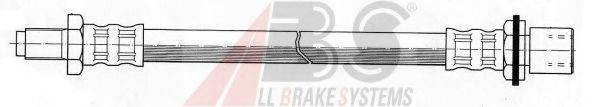 A.B.S. SL3508 Тормозной шланг