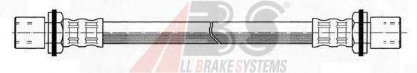 A.B.S. SL4025 Тормозной шланг