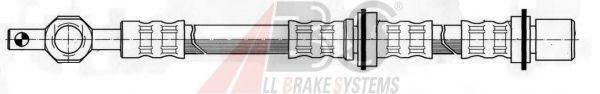 A.B.S. SL4059 Тормозной шланг
