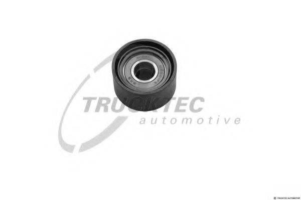 TRUCKTEC AUTOMOTIVE 0219244 Паразитный / ведущий ролик, поликлиновой ремень