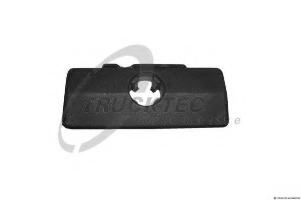 TRUCKTEC AUTOMOTIVE 0862814 Покрытие, днище ручки