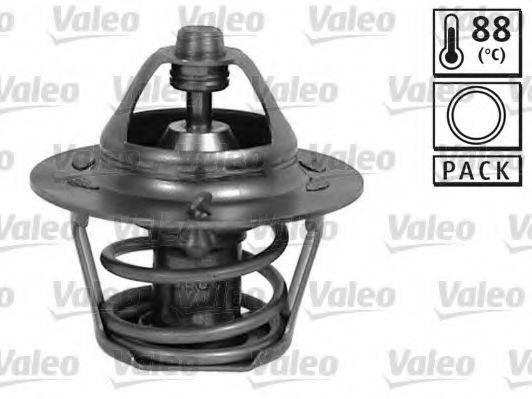 VALEO 820042 Термостат, охлаждающая жидкость