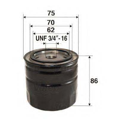 VALEO 586023 Масляный фильтр