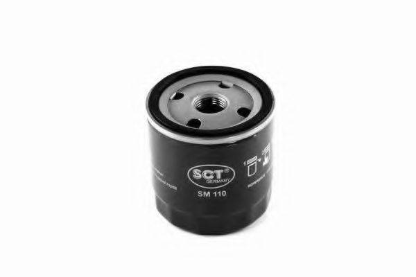 SCT GERMANY SM110 Масляный фильтр