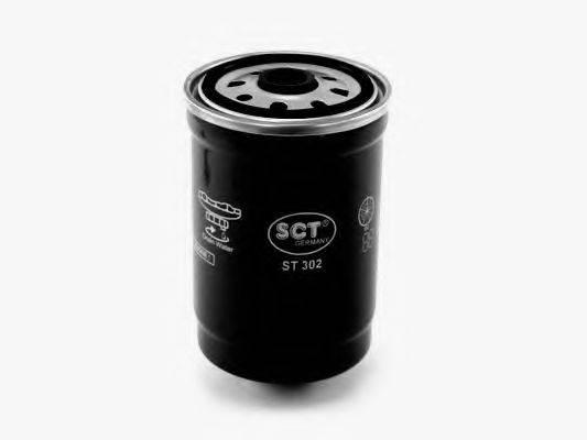 SCT GERMANY ST302 Топливный фильтр