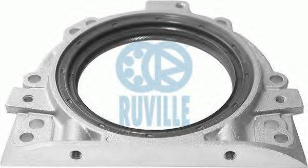 RUVILLE 295406 Уплотняющее кольцо, коленчатый вал