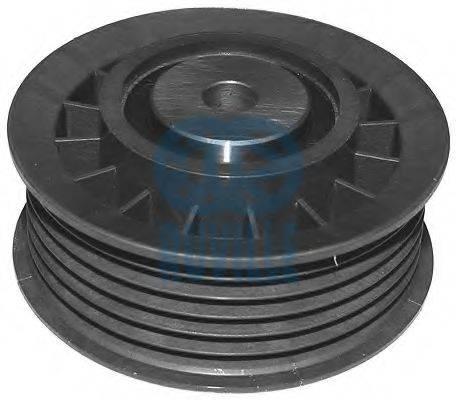 RUVILLE 55103 Паразитный / ведущий ролик, поликлиновой ремень