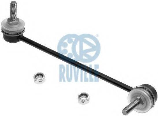 RUVILLE 915047 Тяга / стойка, стабилизатор