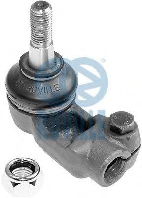 RUVILLE 915324 Наконечник поперечной рулевой тяги