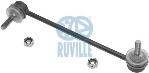 RUVILLE 915046 Тяга / стойка, стабилизатор