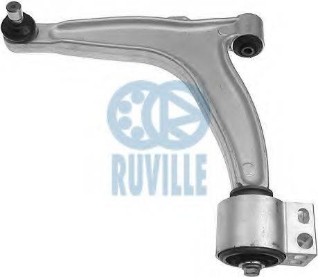 RUVILLE 935322 Рычаг независимой подвески колеса, подвеска колеса