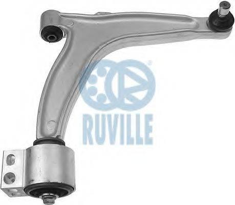 RUVILLE 935323 Рычаг независимой подвески колеса, подвеска колеса