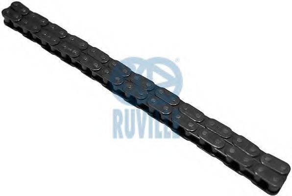 RUVILLE 3466007 Цепь, привод маслонасоса