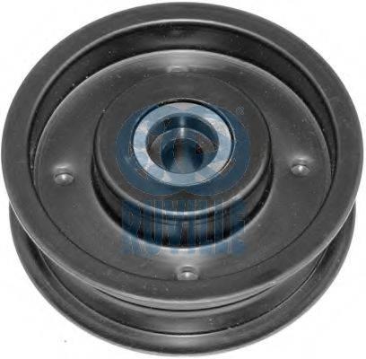 RUVILLE 55180 Паразитный / ведущий ролик, поликлиновой ремень