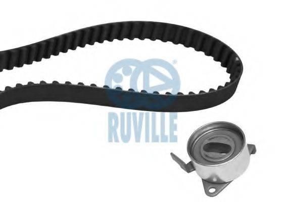 RUVILLE 5790871 Комплект ремня ГРМ