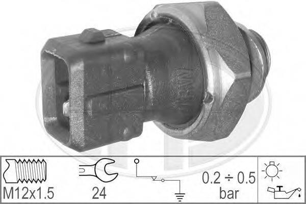 ERA 330356 Датчик давления масла