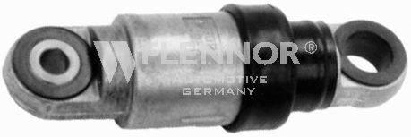 FLENNOR FD99146 Амортизатор, поликлиновой ремень