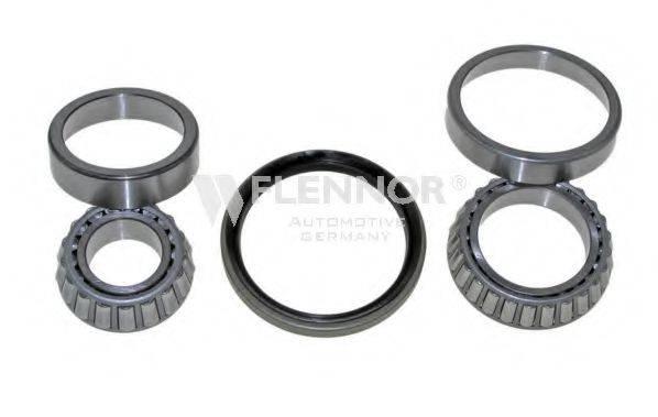FLENNOR FR491032 Комплект подшипника ступицы колеса