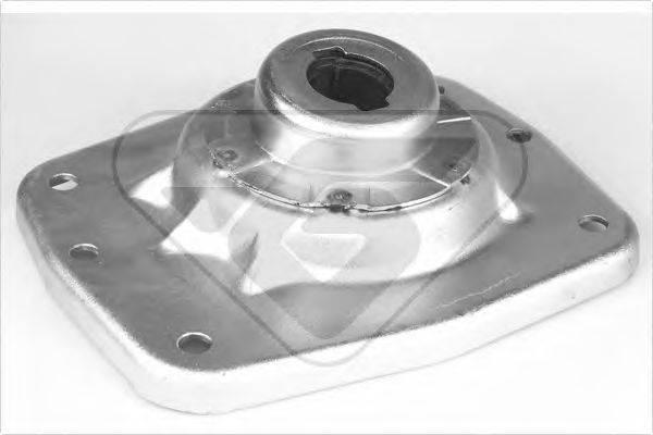 HUTCHINSON 597162 Опора стойки амортизатора