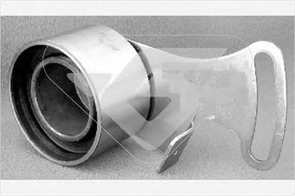 HUTCHINSON HTG122 Натяжной ролик, ремень ГРМ