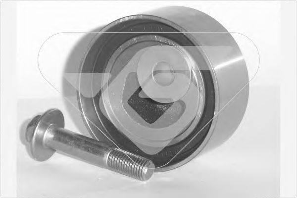 HUTCHINSON HTG258 Натяжной ролик, ремень ГРМ