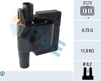 FAE 80286 Катушка зажигания