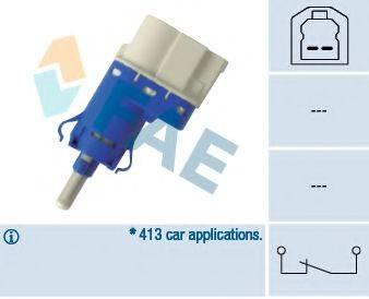 FAE 24848 Выключатель фонаря сигнала торможения