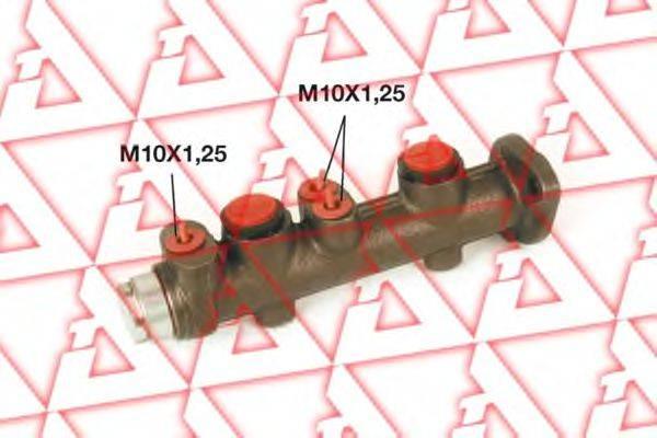 CAR 5140 Главный тормозной цилиндр