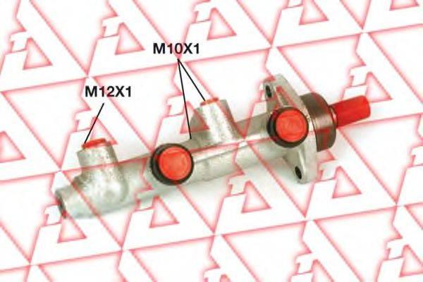 CAR 5343 Главный тормозной цилиндр