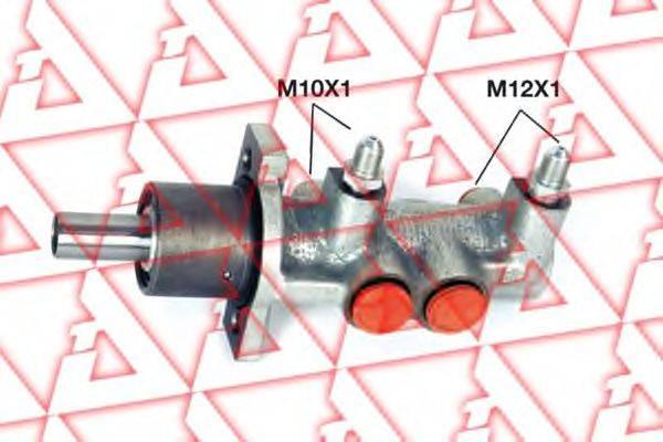CAR 5454 Главный тормозной цилиндр