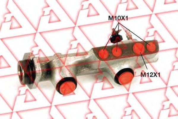 CAR 5634 Главный тормозной цилиндр