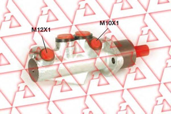 CAR 5783 Главный тормозной цилиндр