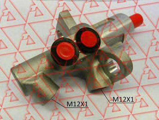 CAR 6365 Главный тормозной цилиндр