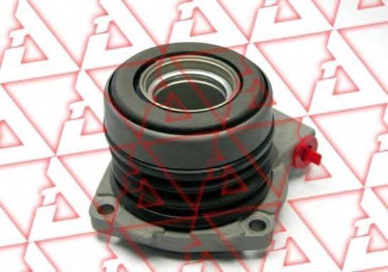 CAR 9912C Центральный выключатель, система сцепления