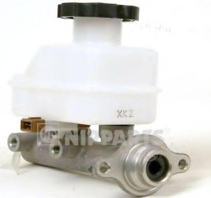 NIPPARTS J3100504 Главный тормозной цилиндр