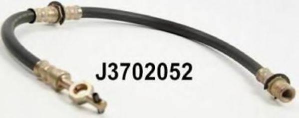 NIPPARTS J3702052 Тормозной шланг
