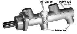 MGA MC2203 Главный тормозной цилиндр