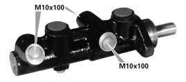 MGA MC2223 Главный тормозной цилиндр
