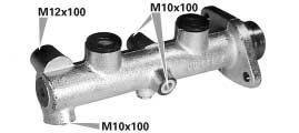 MGA MC2451 Главный тормозной цилиндр