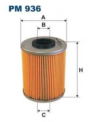 FILTRON PM936 Топливный фильтр