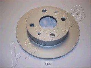 ASHIKA 6006613 Тормозной диск