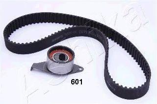 ASHIKA KCT601 Комплект ремня ГРМ