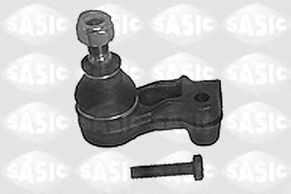 SASIC 9006371 Наконечник поперечной рулевой тяги