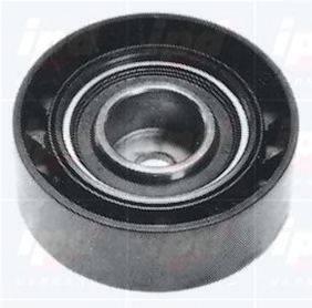 IPD 140492 Паразитный / ведущий ролик, поликлиновой ремень