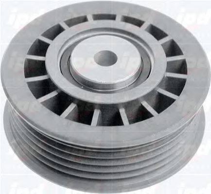 IPD 140673 Натяжной ролик, поликлиновой  ремень; Паразитный / ведущий ролик, поликлиновой ремень