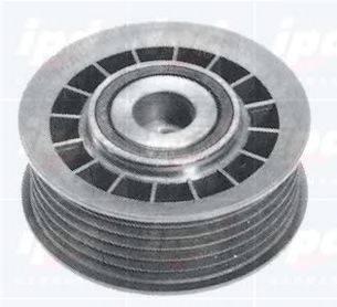 IPD 140675 Паразитный / ведущий ролик, поликлиновой ремень