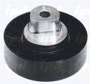 IPD 150491 Паразитный / ведущий ролик, поликлиновой ремень